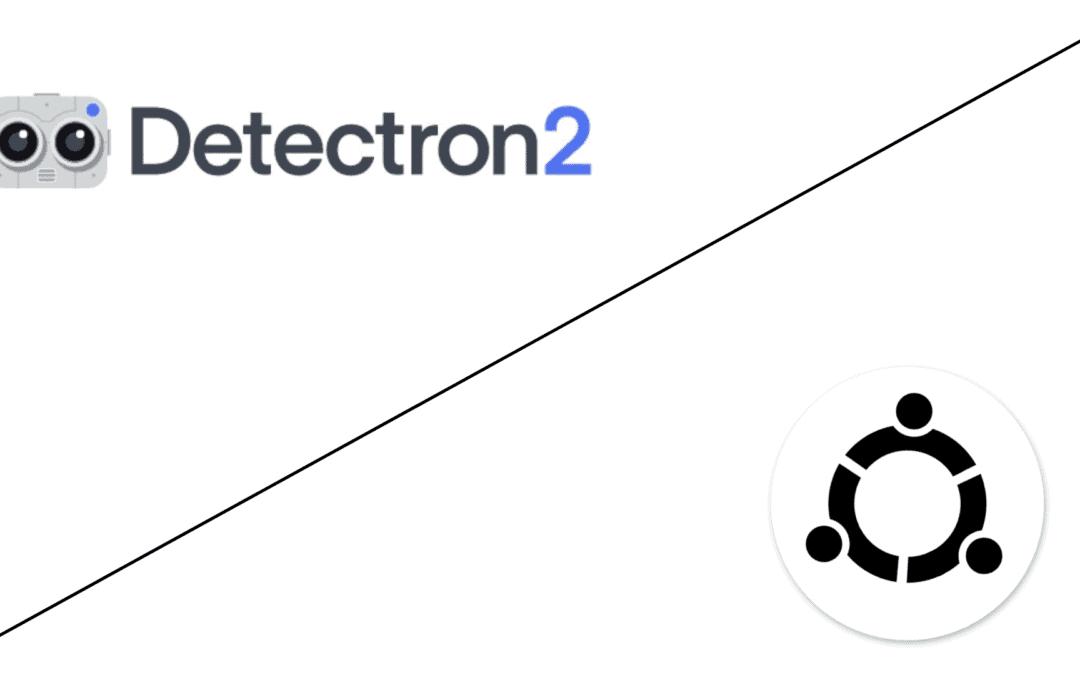 How to install Facebooks Detectron2 on Ubuntu